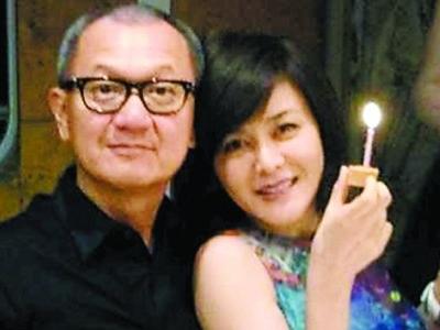 刘嘉玲生日会秘事遭杜德伟爆料 关之琳将结婚