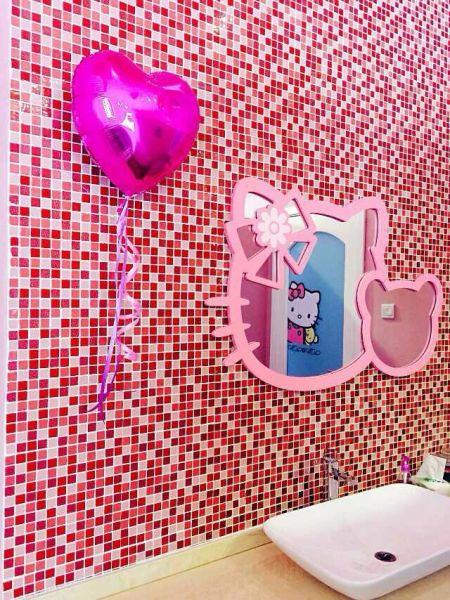 Hello Kitty镜子
