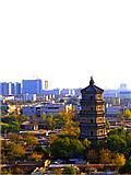 涿州文化生态名城