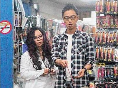张惠妹与小男友感情稳定 预计今年将传出喜讯