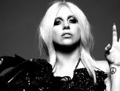 Lady Gaga加盟《美国恐怖故事》第五季