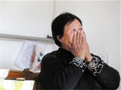 聂树斌母亲得知真凶落网后发声 既高兴又痛苦