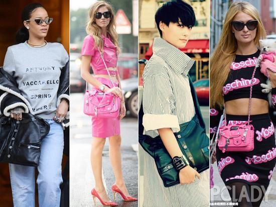 Chanel新款包衣服变手袋