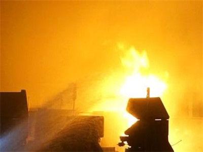 男子为报复旧老板 时隔四年纵火错烧他人鞋厂