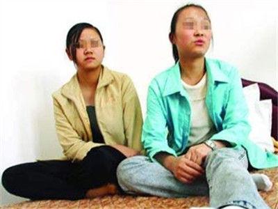 妙龄女与老公吵架出走 被诱拐关押强迫卖淫
