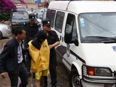 男子绑架老板四岁女儿 撕票后索要3万赎金