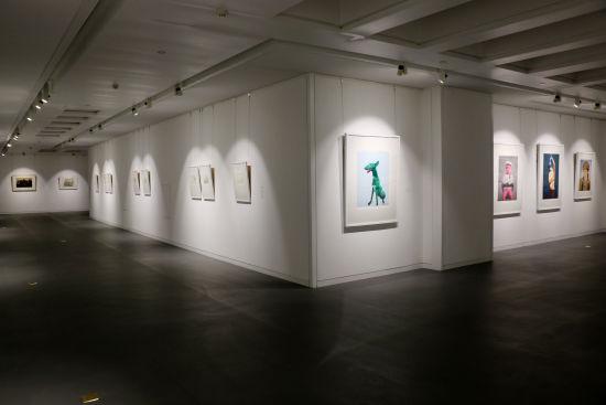 凸凹之间——中国当代艺术家版画邀请展
