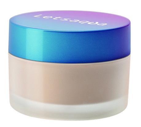 独家经销新品——Letsaqua水润晶透修颜霜(自然肌01)109元/件