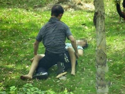 少女问路反被抢劫强奸 施暴者称想交个朋友