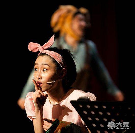 """""""七耳兔""""系列儿童音乐教育剧"""