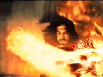 《屠魔战士》精彩剪辑视频