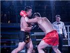 臻龙国际搏击俱乐部庄里人自己的FightClub