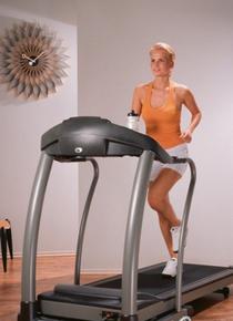 跑步机减肥窍门