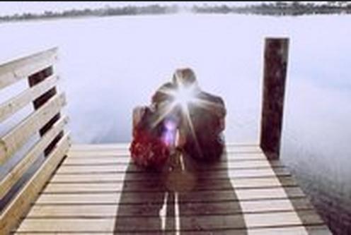 懂得彼此的眼泪,也能一起做爱情的美