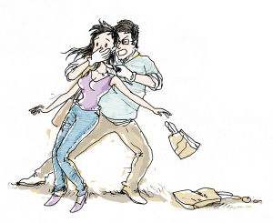 邯郸女子深夜遇恶魔:遭殴打强奸 差点被杀死抛尸