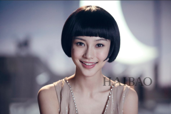杨颖 (Angelababy) 《全球热恋》