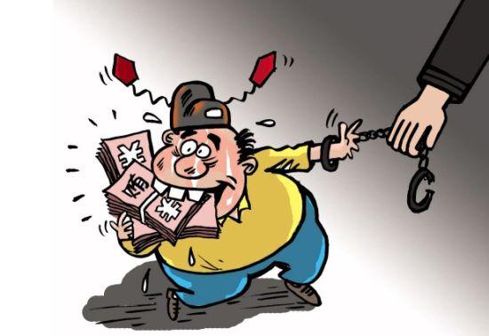 河北纪委曝光10起侵害群众利益不正之风和腐败问题