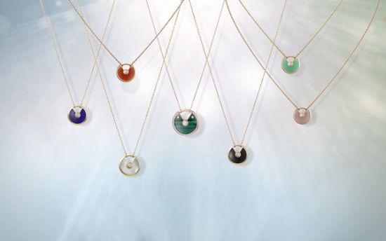 Amulette de Cartier系列
