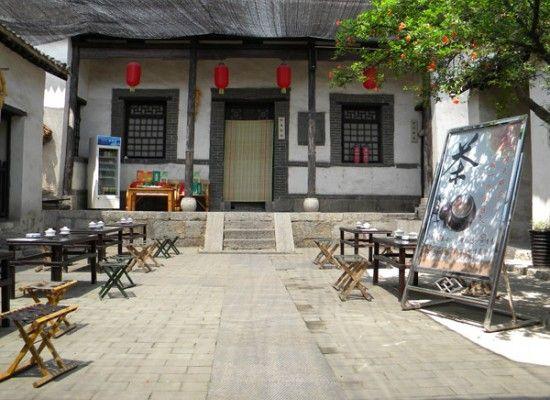 涉县,一二九师纪念馆举行启动仪