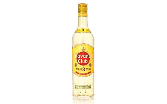 哈瓦纳俱乐部3年