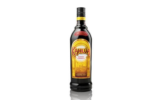 甘露(Kahlua)