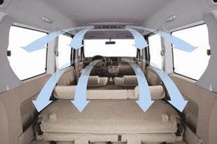 车内空气质量评价强制标准将出台