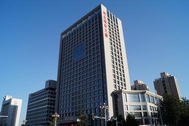 河北报业大厦