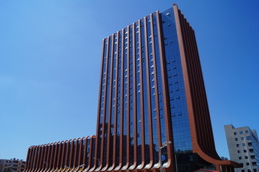 怀特文化大厦