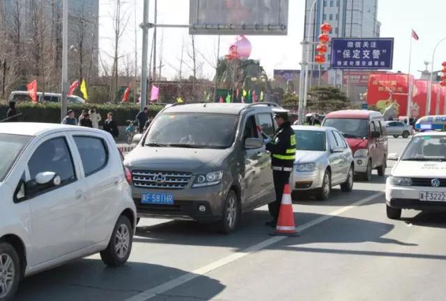 加大交通违法行为整治力度