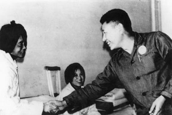 唐山大地震后第一个向中央报信的矿工李玉林