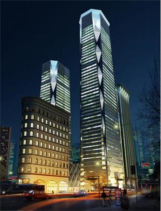 城建类项目