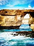 全球最神奇的自然桥