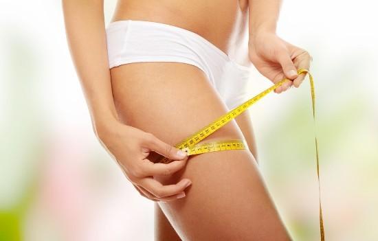 减肥妙招:模特们公认的瘦腿经验
