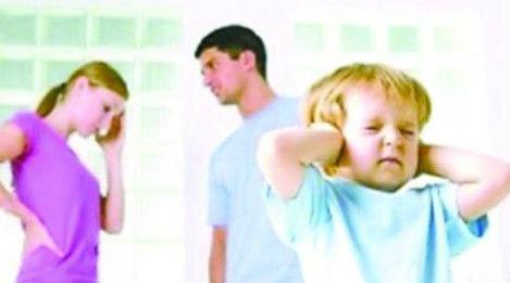 唠叨是父母没有耐心倾听孩子说话