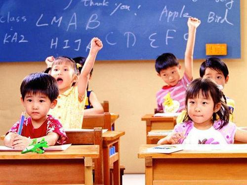 中国小学生暑假烦恼多 美国小学生作业花样多_新浪