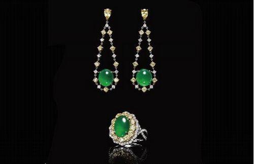中国台湾著名珠宝设计师亲临展会现场