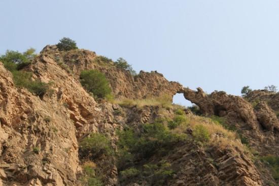 张家口·桑干河大峡谷