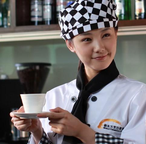 福建新东方烹饪学校:2013年女生创业学什么好