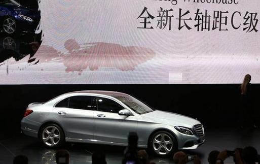 2014北京车展重磅首发盘点 新奔驰C级等