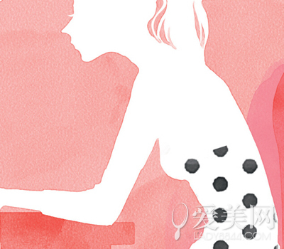 错误坐姿毁掉你的健康和体型