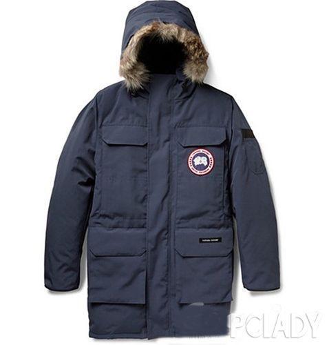 不必裹成球 5款外套还你有型冬天