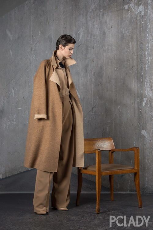 Normcore;时髦;时尚关键词;风格;驼色;搭