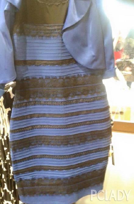 白金蓝黑;条纹;街拍;造型