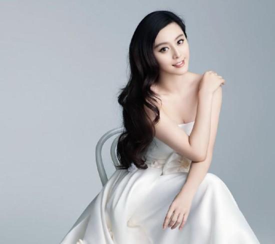 2015中国十大当红美女明星颜值排行榜