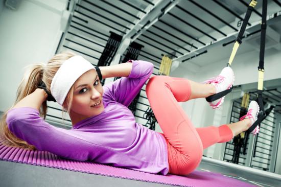 健身如何见效果 健身房里避开6大误区