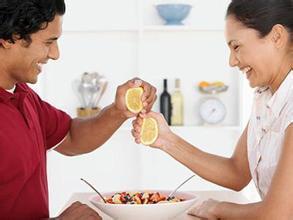 健康吃晚餐有四大讲究