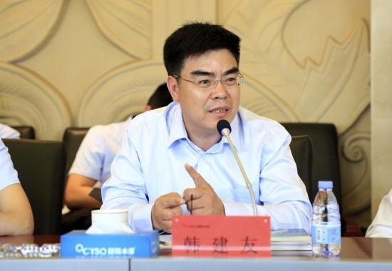 晨阳集团战略签约   盐环实业有限公司待遇4500--6000青岛环胶州湾