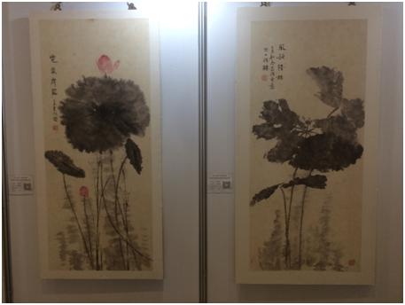 安河桥吉他谱孟小宝-展览作品   此次画展集中展示了霍春阳、贾广健、祁海峰、贺成才等