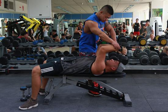 健身教练培训资格证考试如买菜?如何正确选
