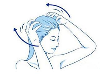 斑秃治疗最快的方法 6个小方法帮你快速生发